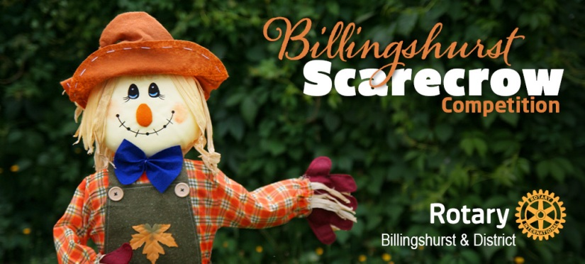 Billingshurst Scarecrow Competition